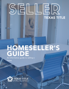 texas title buyers and sellers guide english seller